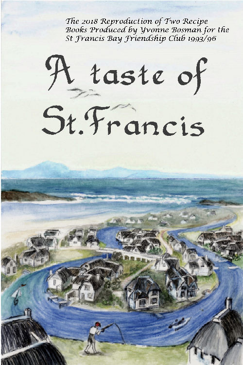 A Taste of St Francis
